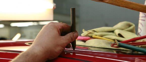 Reparaturauftrag und Reparaturkosten führen zur Hinweispflicht bei alten Autos und Gebrauchtwagen