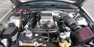 Autokauf Gebrauchtwagen Motorschaden Anwalt Rücktritt